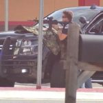 Hostage situation underway at Cobb County bank BREAKING