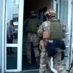 SWAT Raids Software Firm For Role In Global Cyber Attack
