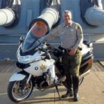 Los Angeles County Sheriff's Deputy Killed In Tragic Accident