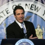 New York Gov. Calls For Removal of Confederate Names From NYC Streets