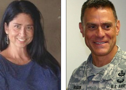 Karma Is a Bitch: Female blogger is ordered to pay US Army colonel she accused of rape