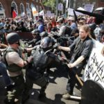 Alt-Right Activists Condemn Violence, Dispute Mainstream Account