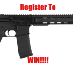 REGISTER TO WIN anAnderson RF-85 M4 HERE