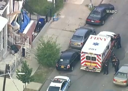 NYPD Officer Shot By Gunman With Rifle, NYC Mayor Being Briefed