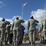 5th Air Force Woman to Attempt Special Operations Training