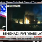 Clinton State Department Silenced Us on Benghazi Lapses