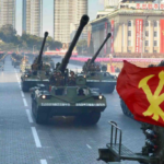 War with North Korea Is a Distinct Possibility