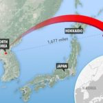 North Korea Launches Another Missile, Escalating Crisis