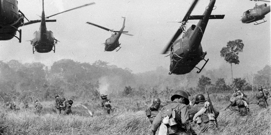 The First North Korean War Was Hell on Earth