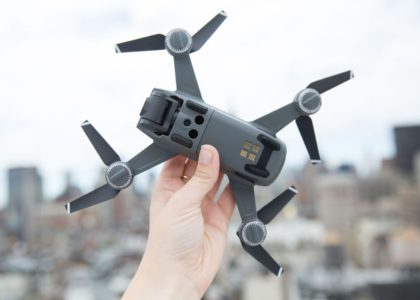 Drone Technology Helping Law Enforcement Respond to Active Shooter Situation
