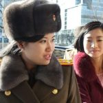 Kim Jong-Un promotes his pop star ex-girlfriend to North Korean ruling party's inner circle