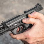 5 Things to Know About Slide Stops—A Pistol's Most Misunderstood Control