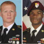 US Suspects Niger Villager Betrayed Army Troops