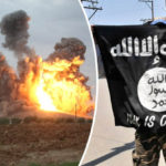 REVEALED: ISIS fighters are 'GIVING UP' because they have no food or money