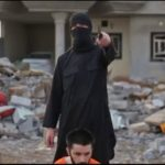 Site of IS beheadings in Raqqa seized by Kurdish-led force