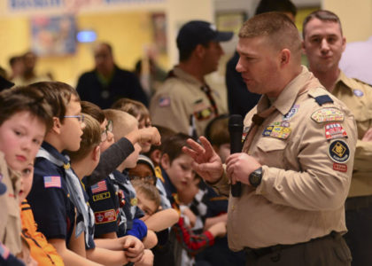 How the Boy Scout Decision Could Impact the U.S. Military