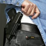 10 Rules for Conceal Carry