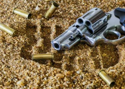 Three million Americans carry loaded handguns daily