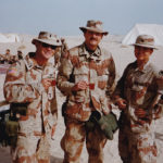 Gulf War veterans show signs of permanently damaged DNA