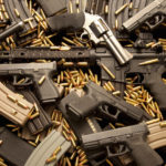 Why Are Federal Bureaucrats Buying Guns And Ammo? $158 Million Spent By Non-Military Agencies