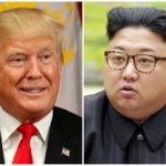 TRUMP SARCASTICALLY AGGRESSIVE IN NEW TWEET CALLING KIM JONG UN WITH 'SHORT AND FAT'