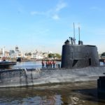 Missing Argentine Submarine LOCATED by US Navy!