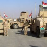 Iraqi forces recapture final IS-controlled town, Rawa