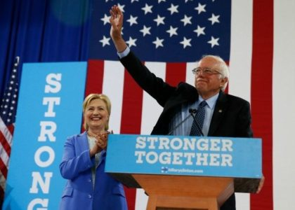 Workers on Hillary Clinton, Bernie Sanders Campaigns Claim Sexual Harassment