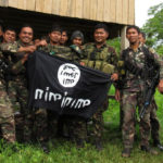 ISIS ambush inflicts heavy casualties upon the Philippine Army in Basilan