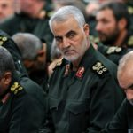 What this Iranian general said about Americans will have you fuming!