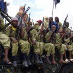 Hundreds More Troops Now in Somalia, Pentagon Denies 'Build Up'