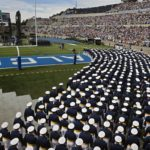 Black cadet candidate admits to writing racial slurs found at Air Force Academy