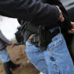 Tips for Wintertime Concealed Carry