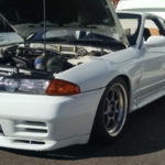 This Veteran Is Trying To Track Down The Original Japanese Owner Of His R32 Skyline GT-R