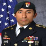 Green Beret killed by strangulation reportedly turned down illegal money from Navy SEALs
