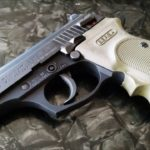 Concealed Carry: .380 ACP Pistols For Self Defense