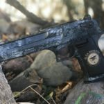 One of 13 Limited Edition Desert Eagles to Benefit Foundation of Fallen Benghazi Hero