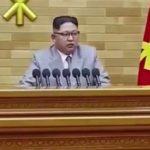 The nuclear button is always on my desk: North Korea rings in the New Year by threatening the US… again