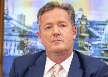 What Piers Morgan said about trump is surprising!
