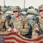 Soldiers Honored After Afghan Suicide Bombing for Saving Lives