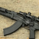4 AK accessory mounting solutions!