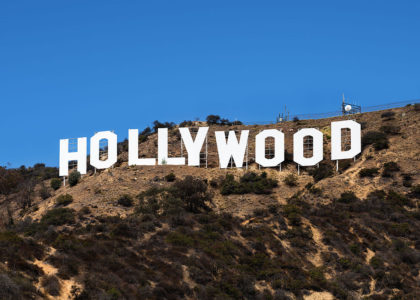 Hollywood elite exempt from gunlaws?