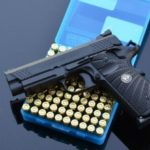 Check out Wilson Combat's newest carry piece!