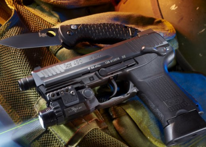 You wont believe what Heckler & Koch is doing to their customers!