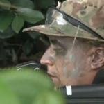 Welcome to the jungle. Army's 25th Infantry division learns a lesson.