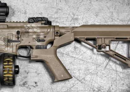 DOJ And BATF Just Made This Announcement About Bump Stocks!