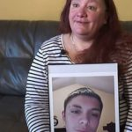 Parent of the Year wonders why her robber son was shot 5 times.