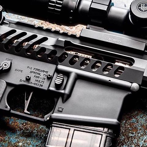 4 Stripped Ar15 Uppers To Start Your Build