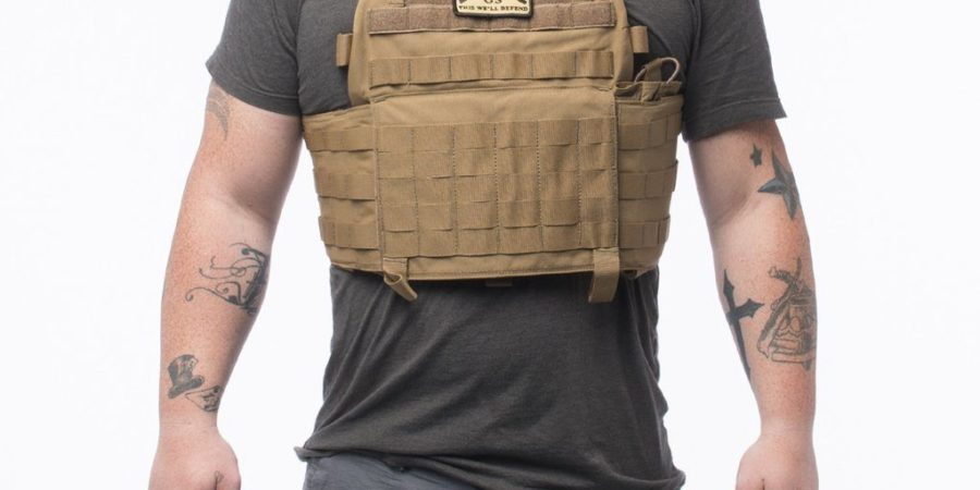 Is body Armor Necessary For Civilian Protection