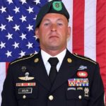 Army sergeant from N.J. killed in Afghanistan